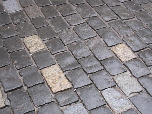 Центральні вулички Львова цьогоріч замостять бруківкою з вул. Стрийської